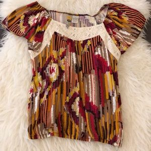 Mimi Chica Top Size M